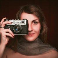 История фотографии №1 :: Никита Костенко
