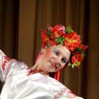 Есть женщины в русских селениях... :: nadyasilyuk Вознюк