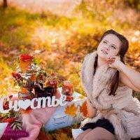 осень :: Мария Новенькова