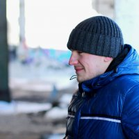 Хороший день :: Дмитрий Арсеньев