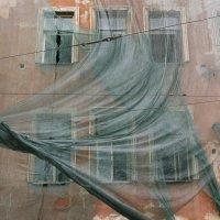 Дом с парусами :: Михаил Топилин