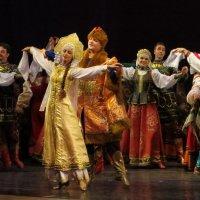 Палех :: Александр Селезнев