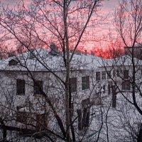 Вечер... :: Владимир Анатольевич