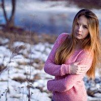 Алена :: Мария Рыбина