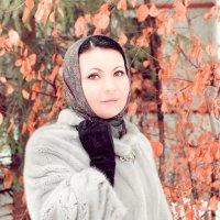 Красота :: Ирина Корнеева
