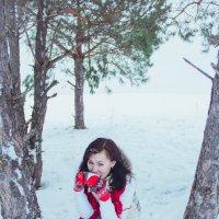 Прогулка :: Ната Анохина