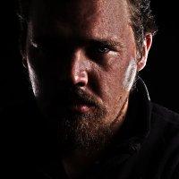 Портрет 2 :: Андрей Маталин