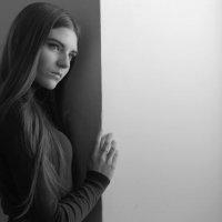 """""""Если видеть небо серым и не вспоминать..."""" :: Елена Годенко"""
