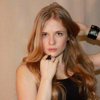 Лена :: Анастасия Фисенко