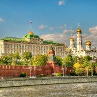 Кремль :: Александр Пестов