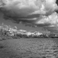 Буйство небес :: Евгений Никифоров