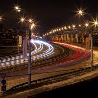 Чернавский мост -2 :: Pavel V
