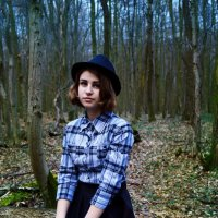 Dreamy girl :: Christina Terendii