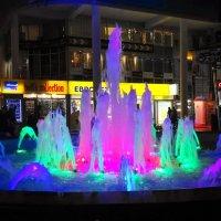 Поющие фонтаны. :: СветЛана D