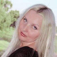 Певица Инесса Венская. :: Инесса Венская