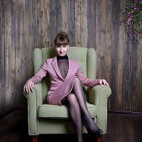 Женщина на миллион :: Ната Коротченко