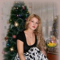 Новогоднее :: Людмила Богданова (Скачко)