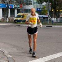 Главное не победа, главное - участие! :: Олег Каплун