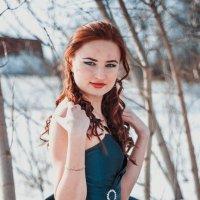 Tatyana :: Dinara Nebaraeva