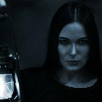 PAINT IN BLACK :: Алексей Шишкин