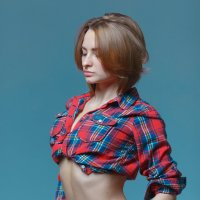 Cyan :: Сергей Басин