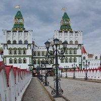 Кремль :: GaL-Lina .