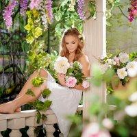 Весна 2015 :: Элина Курмышева