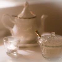 чай :: Мария Корнилова