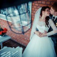 Поцелуй :: Михаил Денисов