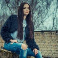 Анастасия :: Алексей Жариков