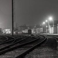 Станция - Феодосия :: Бруно Преэс