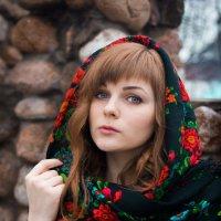 Vera :: Любовь Зотова