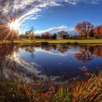 Как прекрасен этот мир... :: Roman Mordashev