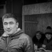 Завидный жених :: Наталья Одинцова