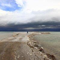 Мертвое море :: Борис Герман