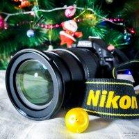 i Love Nikon :: Александр Зевакин