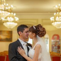 Свадьба :: Алексей Шалунов