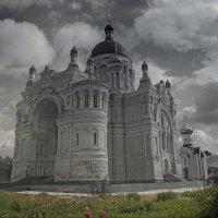 Казанский летний собор. :: Сергей Яснов