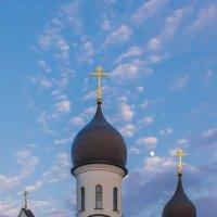 Дорога к богу... :: Леонид Соболев