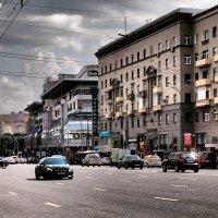 Проспект :: Alexander Borisovsky
