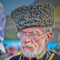 суров, ой суров :: Petr Popov