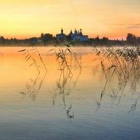 Перед восходом :: Валерий Талашов