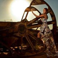 Miss NoBody :: DG Photo -