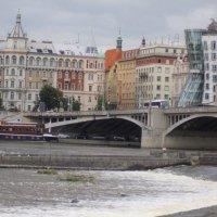 Прага :: Валентина