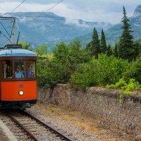 Поезд :: Natalia Boichenko