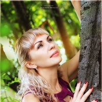 Девушка :: Наталия Снигирёва