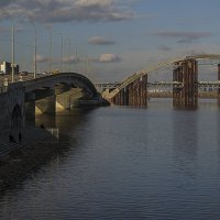 Нові мости :: Дмитрий Гончаренко