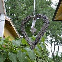 Здесь живет Любовь :: Николай Танаев