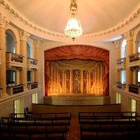 Театр Гонзага :: Nikolay Monahov
