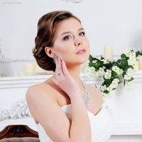 Светлана :: Katerina Lesina